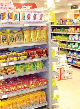 Demand for leading FMCG Consultants