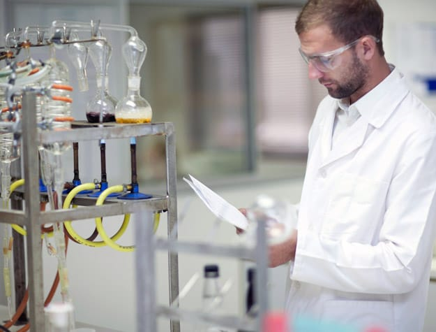 Chemical Industry Placement Consultants in India - Chemical