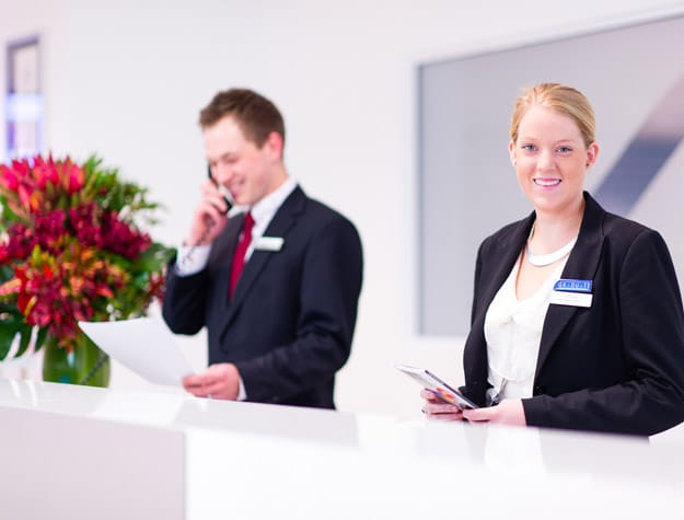 Hospitality placement Agency in Delhi